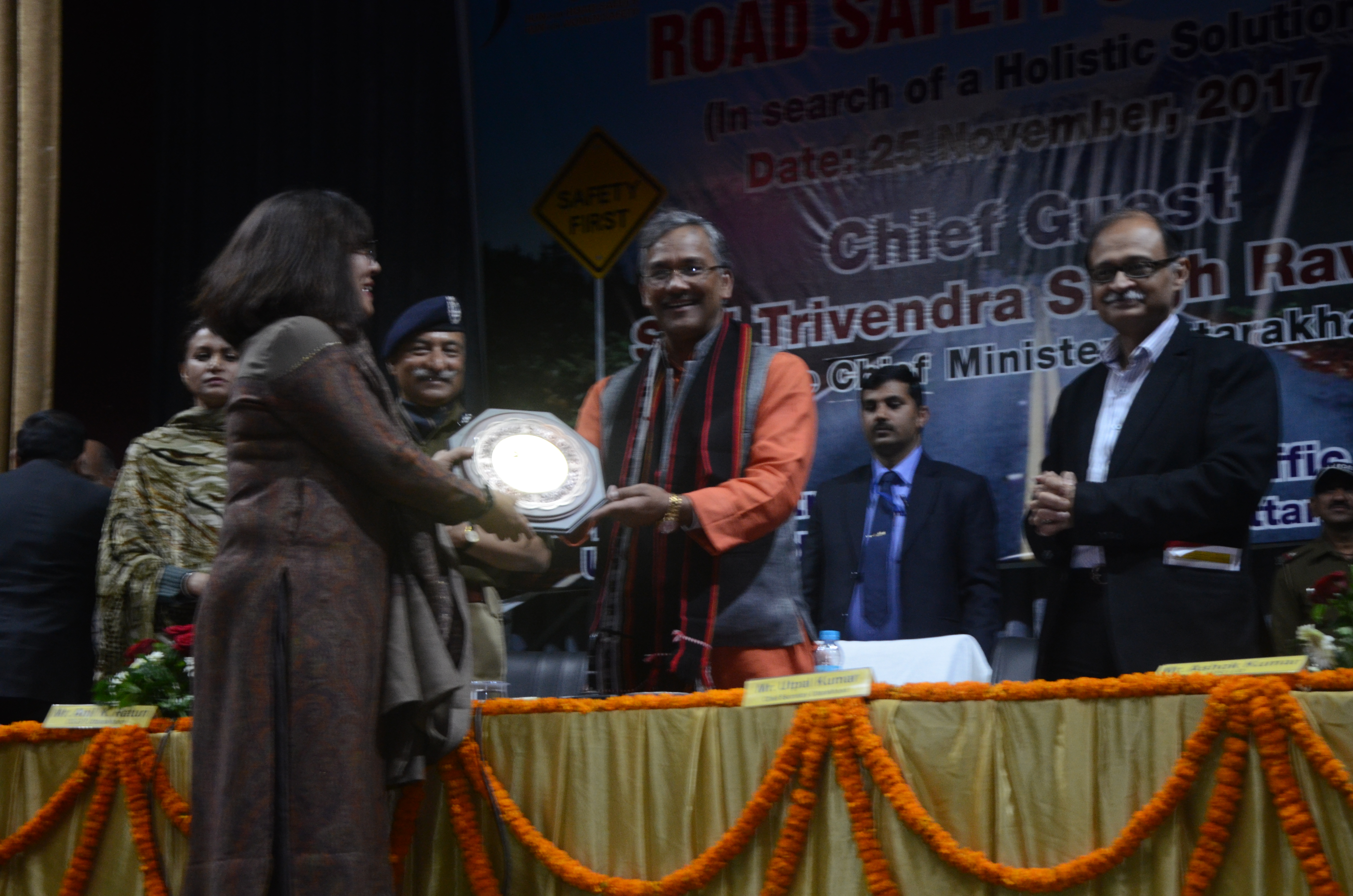 25 nov road safty saminar 2017